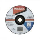 Шлифовальный диск по металлу Makita A36P 115х6х22мм A-80927