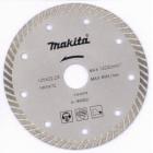 Алмазный диск Turbo Makita B-28064