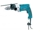 Двухскоростная ударная дрель Makita HP2070
